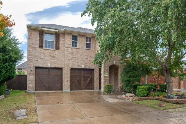 6512 Texana Way, Plano, TX 75074 (MLS #13955721) :: RE/MAX Town & Country