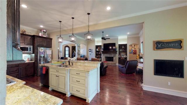 1209 Cambridge Bend, Tyler, TX 75703 (MLS #13955745) :: Kimberly Davis & Associates