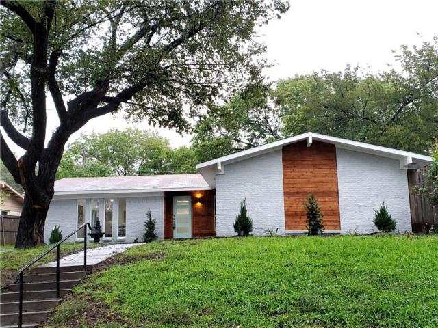 3027 Dothan Lane, Dallas, TX 75229 (MLS #13955746) :: The Tierny Jordan Network
