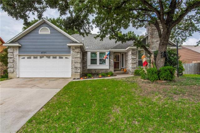 6737 N Park Drive, North Richland Hills, TX 76182 (MLS #13955754) :: Magnolia Realty