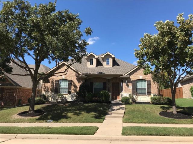 10218 Ferry Farm Lane, Frisco, TX 75035 (MLS #13955757) :: Frankie Arthur Real Estate