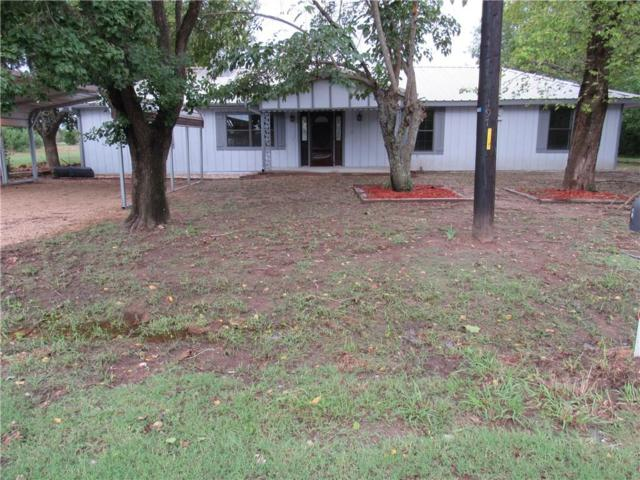 197 County Road 1533, Point, TX 75472 (MLS #13955762) :: The Heyl Group at Keller Williams