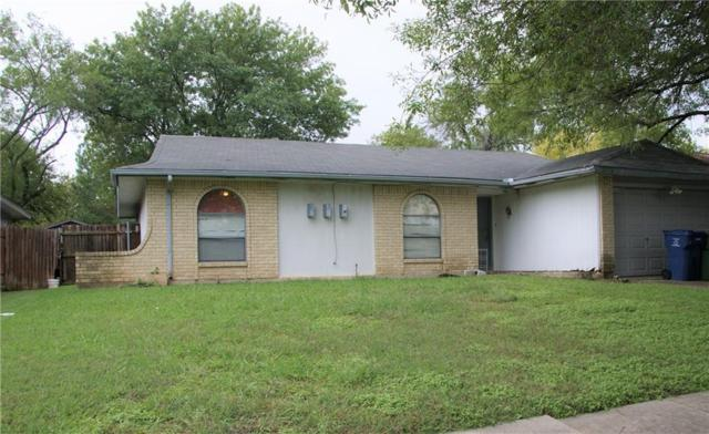 1214 Whiteoak Drive, Garland, TX 75040 (MLS #13955779) :: Century 21 Judge Fite Company