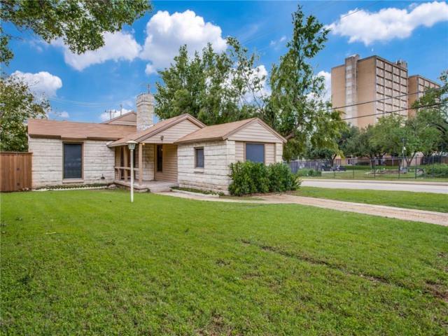 2328 W Colorado Boulevard, Dallas, TX 75211 (MLS #13955799) :: Magnolia Realty