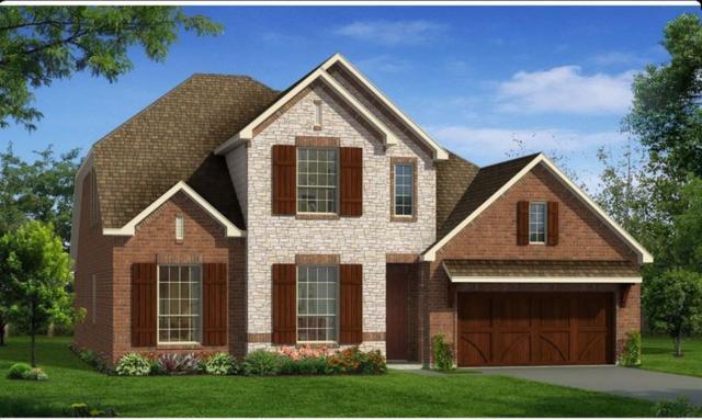 4615 Morning Glory Lane, Mansfield, TX 76063 (MLS #13955812) :: The Chad Smith Team