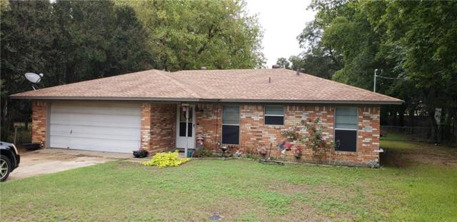 509 S Magnolia Street, Aubrey, TX 76227 (MLS #13955827) :: The Real Estate Station