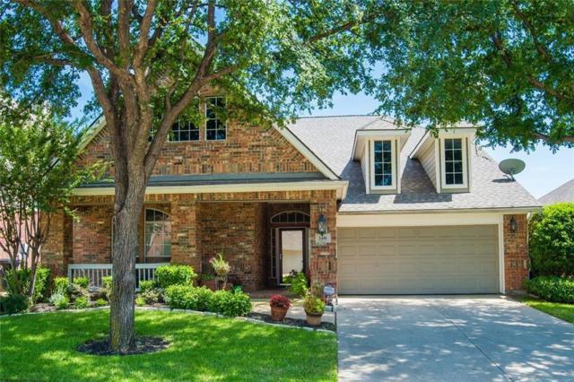 2481 Spillway Circle, Frisco, TX 75036 (MLS #13955863) :: Frankie Arthur Real Estate