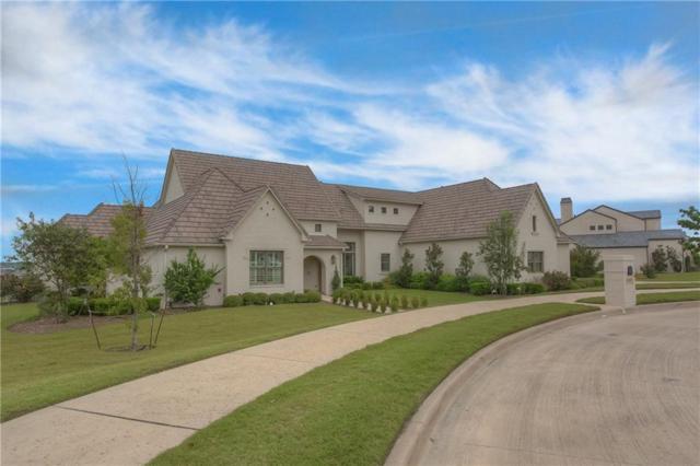5117 Cantera Way, Benbrook, TX 76126 (MLS #13955879) :: Potts Realty Group