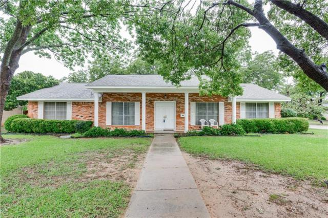 1818 Elm Crest Drive, Arlington, TX 76012 (MLS #13955886) :: RE/MAX Town & Country
