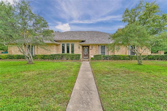 1711 Knob Hill Court, Cedar Hill, TX 75104 (MLS #13955942) :: RE/MAX Town & Country