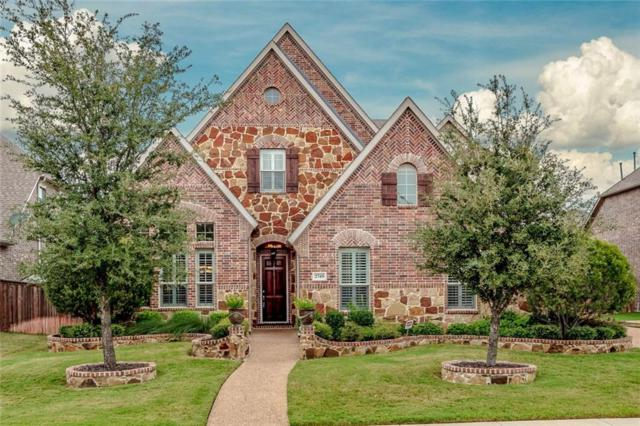 2749 Broadway Drive, Trophy Club, TX 76262 (MLS #13955948) :: RE/MAX Town & Country