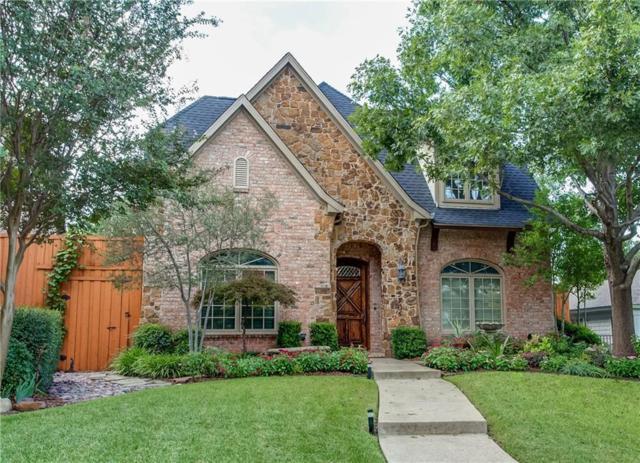 5705 El Campo Avenue, Fort Worth, TX 76107 (MLS #13955954) :: The Chad Smith Team