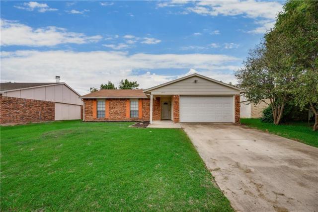 4917 Wampler Drive, The Colony, TX 75056 (MLS #13955962) :: Kimberly Davis & Associates