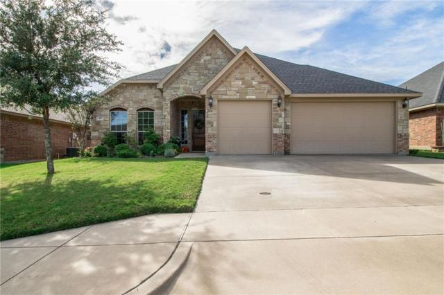 507 Donna Circle, Granbury, TX 76049 (MLS #13955973) :: The Chad Smith Team