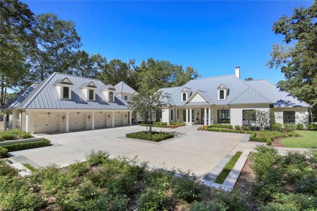 13559 S Hillcreek Road, Whitehouse, TX 75791 (MLS #13955978) :: Steve Grant Real Estate