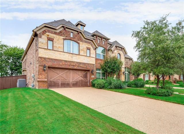 4088 Water Park Circle, Mansfield, TX 76063 (MLS #13955991) :: The Tierny Jordan Network