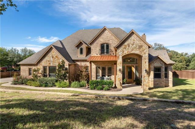 610 Morrow Road, Springtown, TX 76082 (MLS #13955993) :: RE/MAX Town & Country