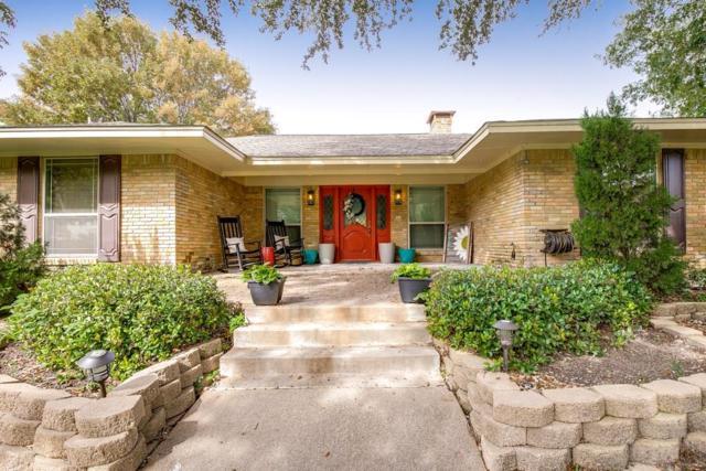 306 Rockbrook Drive, Rockwall, TX 75087 (MLS #13955995) :: Kimberly Davis & Associates
