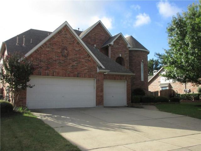 4302 Wildbriar Lane, Mansfield, TX 76063 (MLS #13956008) :: RE/MAX Landmark