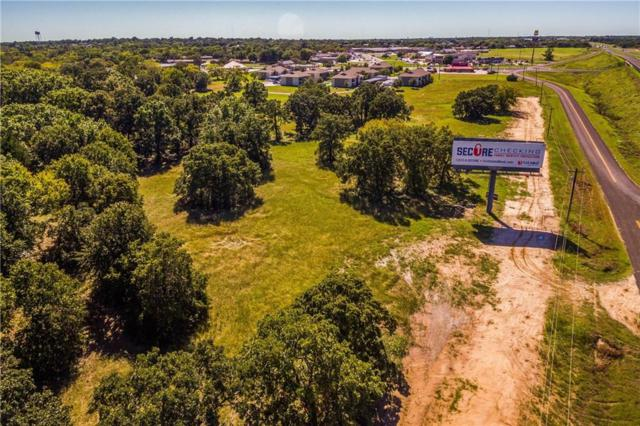 1002 E Hwy 82, Whitesboro, TX 76273 (MLS #13956009) :: North Texas Team | RE/MAX Lifestyle Property