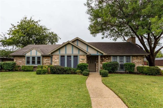 2117 Newcastle Circle, Plano, TX 75075 (MLS #13956047) :: RE/MAX Town & Country