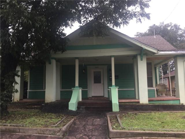 5610 East Side Avenue, Dallas, TX 75214 (MLS #13956097) :: RE/MAX Town & Country