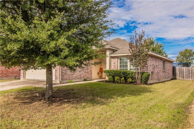 712 Linden Avenue, Wylie, TX 75098 (MLS #13956111) :: RE/MAX Town & Country