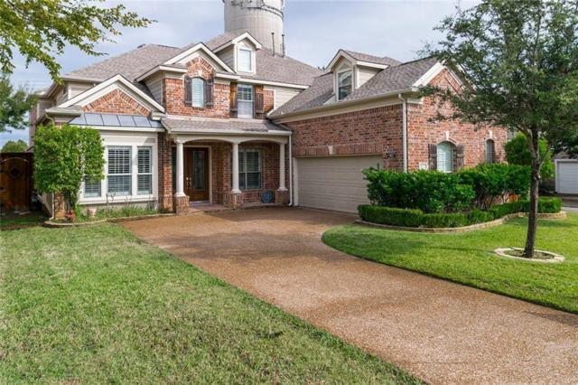 912 Idlewild Court, Highland Village, TX 75077 (MLS #13956118) :: North Texas Team | RE/MAX Lifestyle Property