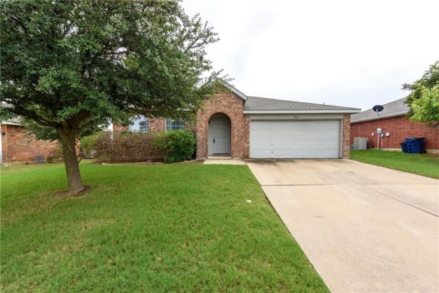 1510 Sequoia Drive, Krum, TX 76249 (MLS #13956119) :: The Chad Smith Team