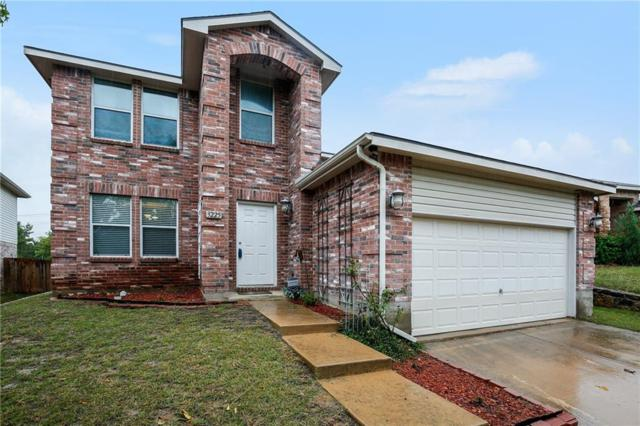 3225 Clydesdale Drive, Denton, TX 76210 (MLS #13956126) :: All Cities Realty