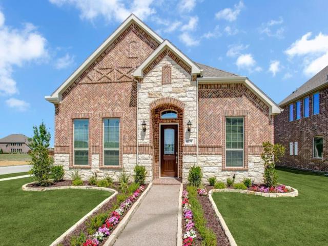 6374 Culverdale Lane, Frisco, TX 75034 (MLS #13956130) :: Frankie Arthur Real Estate