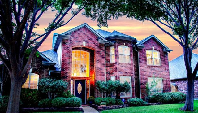 426 Waterview Drive, Coppell, TX 75019 (MLS #13956133) :: Team Hodnett