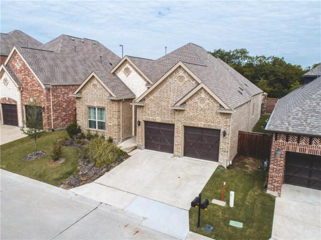 3933 Clear Creek Court, Richardson, TX 75082 (MLS #13956137) :: Kimberly Davis & Associates