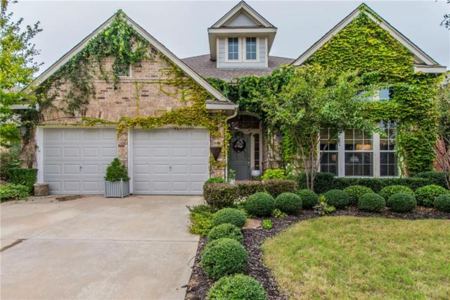 1381 Bonham Parkway, Lantana, TX 76226 (MLS #13956156) :: North Texas Team | RE/MAX Lifestyle Property