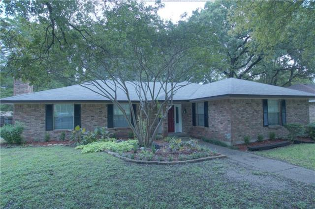 932 Forest Glen Drive, Desoto, TX 75115 (MLS #13956167) :: Kimberly Davis & Associates