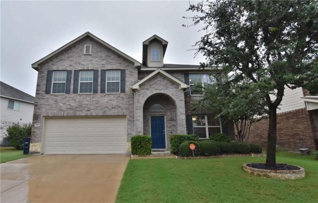 8808 Golden Sunset Trail, Fort Worth, TX 76244 (MLS #13956176) :: Robbins Real Estate Group