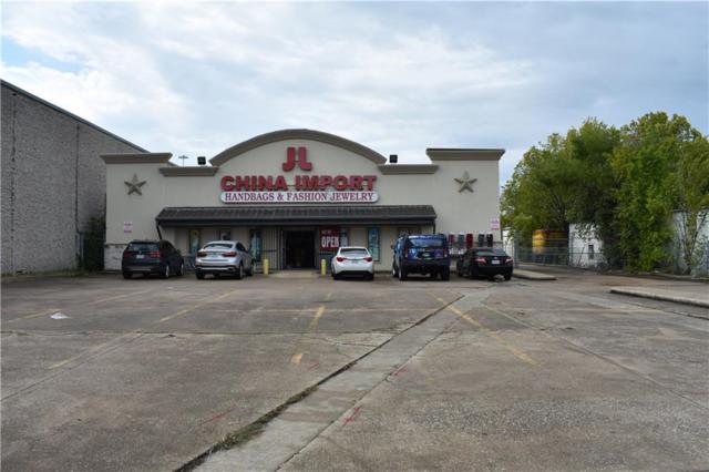11611 Harry Hines Boulevard, Dallas, TX 75229 (MLS #13956255) :: Frankie Arthur Real Estate