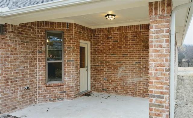 850 Mirike Drive, White Settlement, TX 76108 (MLS #13956257) :: Robbins Real Estate Group