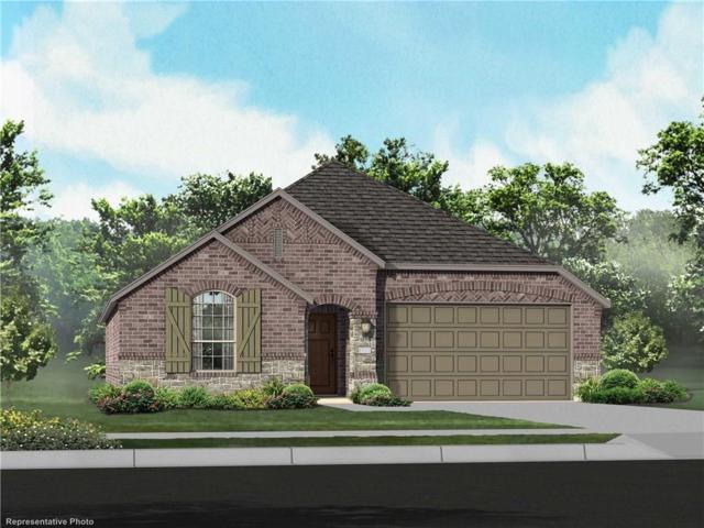 601 Pemberton Drive, Anna, TX 75409 (MLS #13956264) :: Robbins Real Estate Group