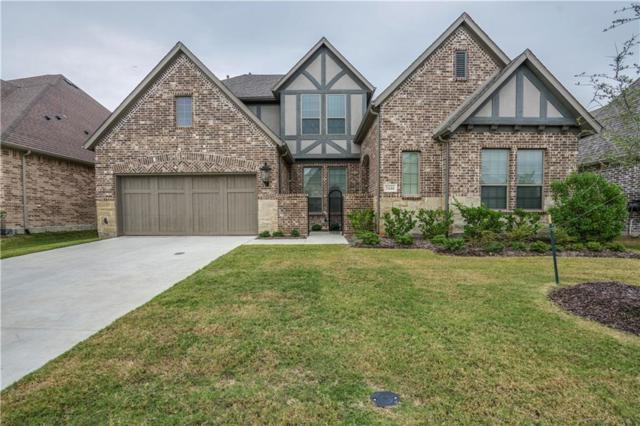 3446 Triple Crown Street, Celina, TX 75009 (MLS #13956280) :: Robbins Real Estate Group