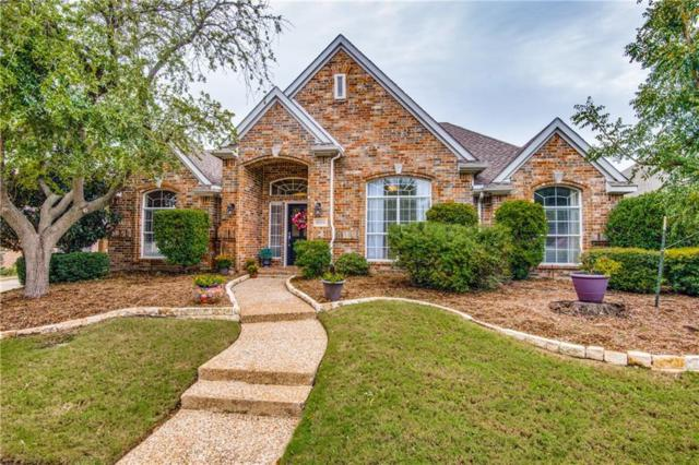 6004 Pin Oak Drive, Mckinney, TX 75072 (MLS #13956282) :: Robbins Real Estate Group