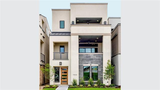 7846 Element Avenue, Plano, TX 75024 (MLS #13956283) :: Kimberly Davis & Associates