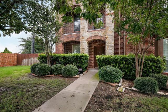 971 Shelby Lane, Lewisville, TX 75056 (MLS #13956293) :: North Texas Team | RE/MAX Lifestyle Property