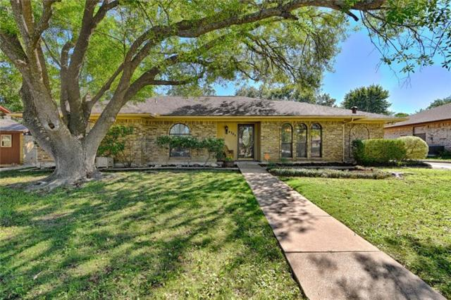 4705 Greenshire Place, Fort Worth, TX 76133 (MLS #13956296) :: Van Poole Properties Group