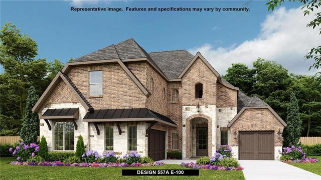 4140 Porosa Lane, Prosper, TX 75078 (MLS #13956299) :: Kimberly Davis & Associates