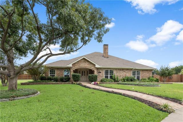 2503 Hanover Court, Rowlett, TX 75088 (MLS #13956304) :: Robbins Real Estate Group