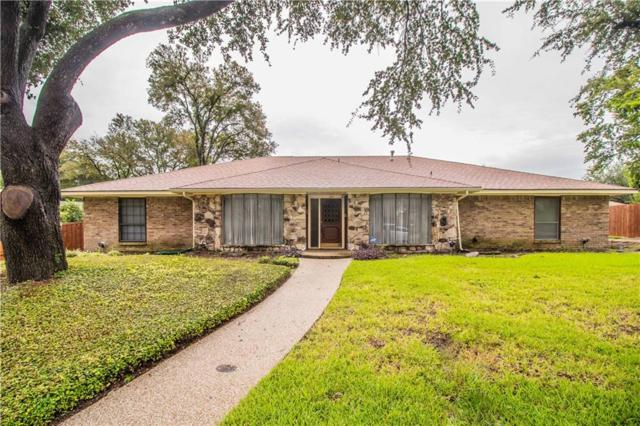 1014 Clear Springs Drive, Desoto, TX 75115 (MLS #13956312) :: Kimberly Davis & Associates