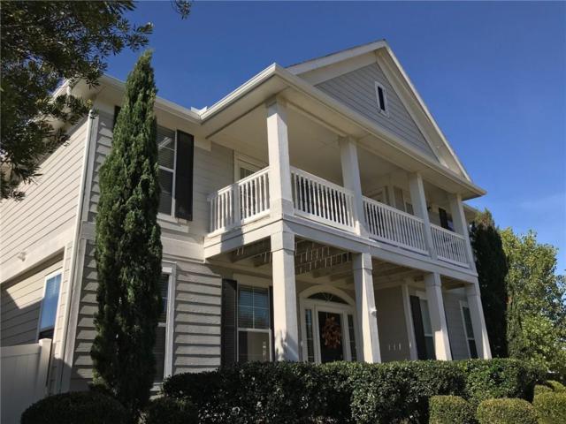 9500 Cape Cod Boulevard, Providence Village, TX 76227 (MLS #13956316) :: Magnolia Realty