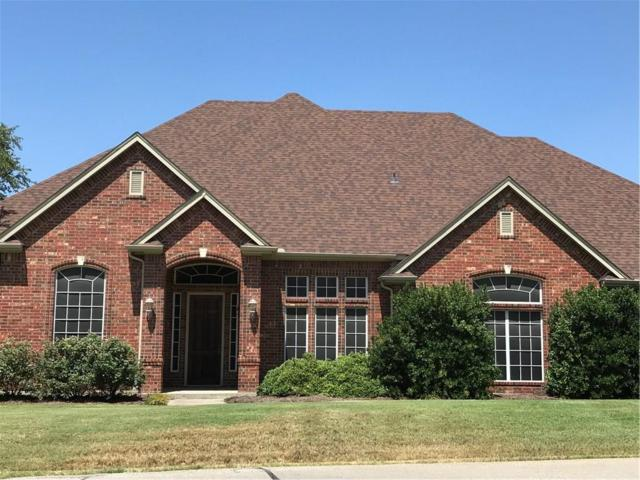 9501 Harbour View Lane, Fort Worth, TX 76179 (MLS #13956318) :: RE/MAX Town & Country