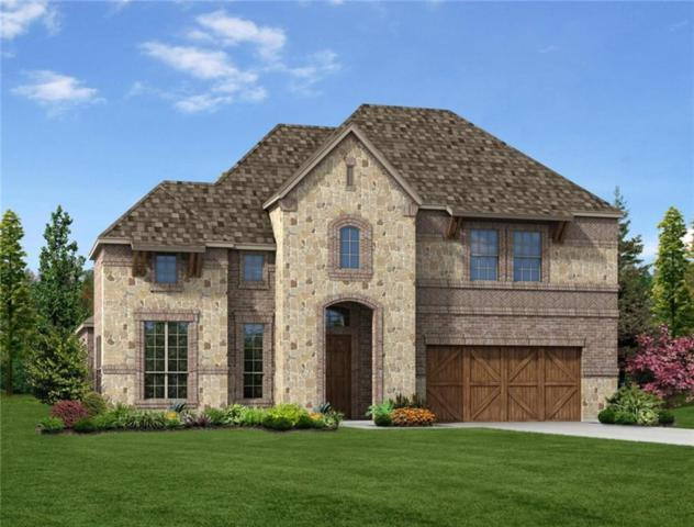 11466 La Salle, Frisco, TX 75035 (MLS #13956326) :: Robbins Real Estate Group